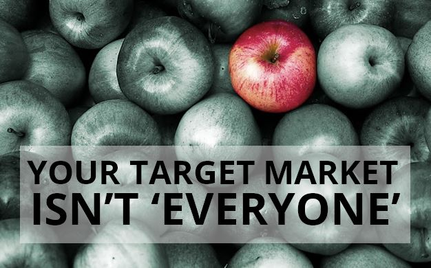 Not all target markets are created equal